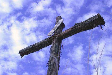Salib Yesus Kristus mengapa yesus mati disalib ps bobby butar butar mth