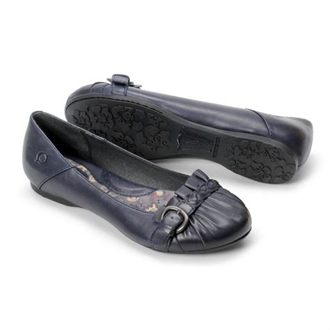 born shoes womens flats s born 174 clever flats 195182 casual shoes at