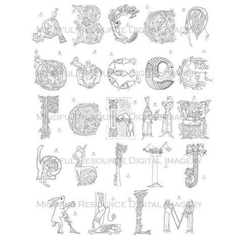 lettere alfabeto da disegnare pi 249 di 25 fantastiche idee su pagine da colorare con