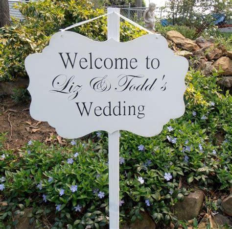 Wedding Yard by Yard Signs For Wedding Arts Arts