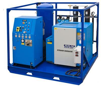 Kompresor Nitrogen Nitrogen Generators Nuvair