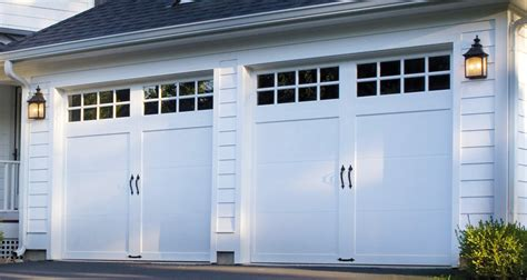 Garage Door Repair Okc Coachman Collection Garage Doors Door Systems