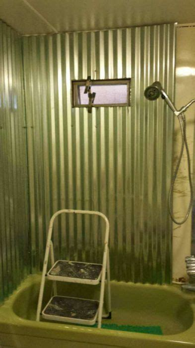 1000 ideas about mobile home bathrooms on