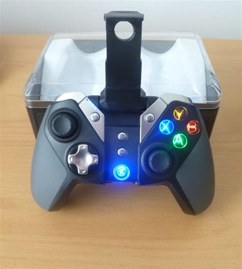 xbox 360 controller on android gamesir g4s review the best controller for android and windows