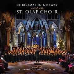 st olaf choir christmas concert