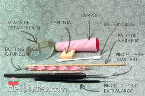 herramientas para decoraci 243 n de u 241 as c 243 mo hacer nail
