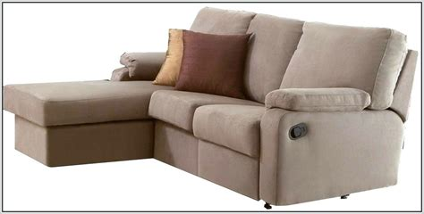 Reclining Sofa With Chaise Lounge Chaise Lounge Sofa With
