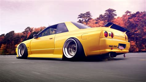 nissan gtr skyline nissan skyline wallpapers hd download