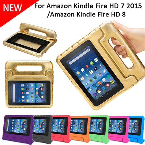 selling kindle fire hd on ebay 5 people asking for kids shock proof eva handle case cover for amazon kindle
