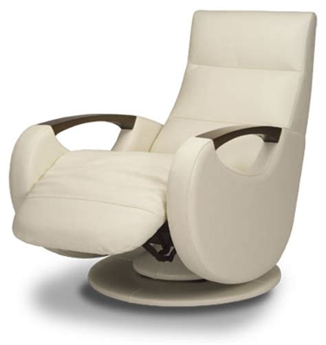 Modern Recliner by Contemporary Recliners
