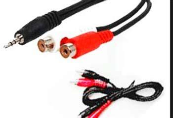 cara menghubungkan musik di hp ke speaker aktif dengan