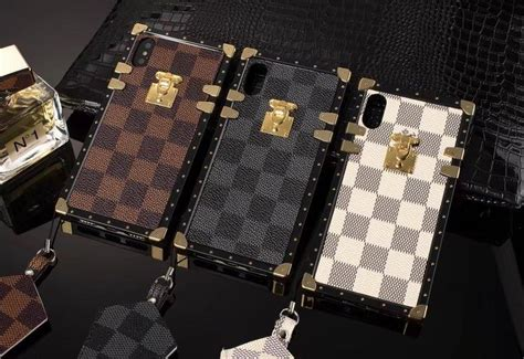 louis vuitton trunk phone case  apple iphone  phone swag