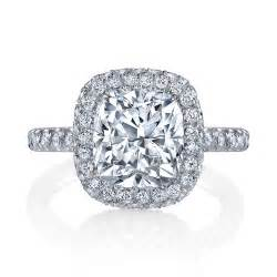Engagement Ring by Jean Dousset From His Cartier Heritage To His High Value