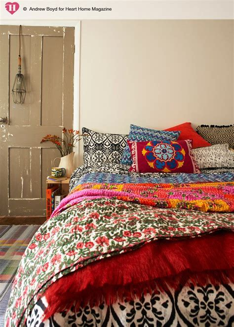 bohemian bedrooms colourful world decor on pinterest bohemian bohemian