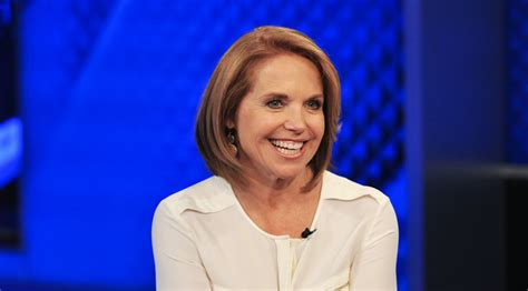 katie couric job katie couric quietly agreed to 1 million pay cut to save