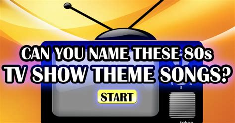 music themes quiz quizfreak can you name these 80s tv shows from their