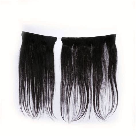 apliques tic tac cabelo humano aplique tic tac cabelo humano 2 telas ondulado 60 65 r