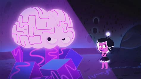 The Fashion Quiz Episode 14 Forgive And Forget by Hanazuki Of Treasures Episodes Commercials