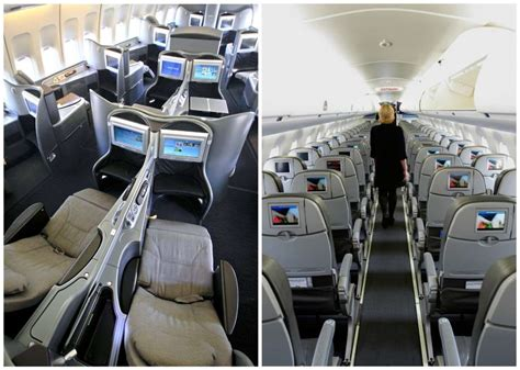 airline perk safe distance from the masses