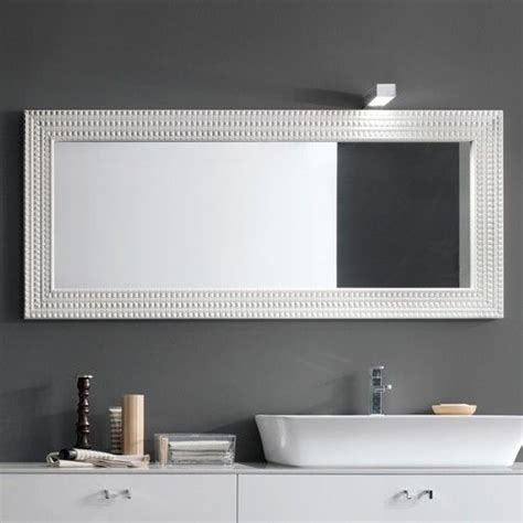 horizontal bathroom mirrors best 25 horizontal mirrors ideas on pinterest cheap