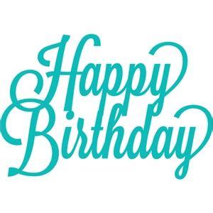 write happy birthday in design silhouette design store view design 35716 happy
