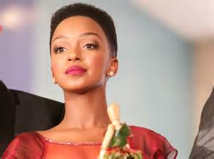 Nandi Mngoma?s baby bump is the trending topic on social media this