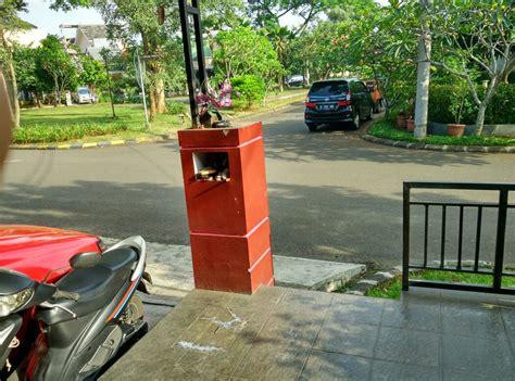 Ikea Not Lu Lantai Sorot Atas jual rumah minimalis asri di graha raya bintaro cluster desain rumah unik
