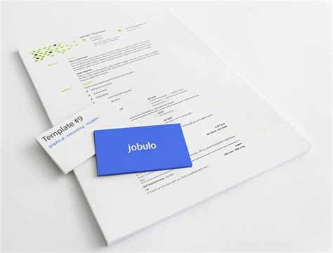 5 reasons your cv design is important in