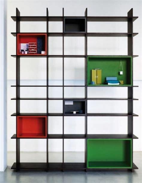 art deco shelving and bookcase design home interior