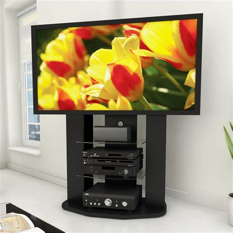 Vertical Tv Cabinet by Runtime Error