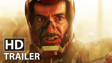 iron man trailer deutsch german hd youtube