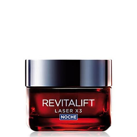 Loreal Laser X3 l or 233 al revitalift laser x3 noche paco perfumer 237 as