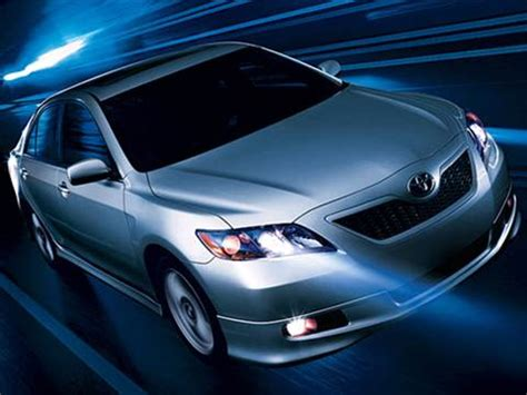 2009 toyota camry pricing ratings reviews kelley blue book