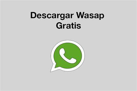 imagenes y videos wasap wasap descargar gratis