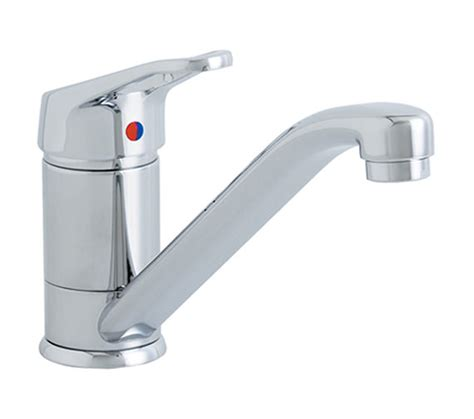 Astracast Finesse Monobloc Single Lever Kitchen Sink Mixer Monobloc Mixer Taps Kitchen Sink
