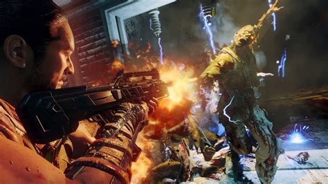 wallpaper zombie black ops zombie invasion 2016 call of duty black ops 3 gameplay