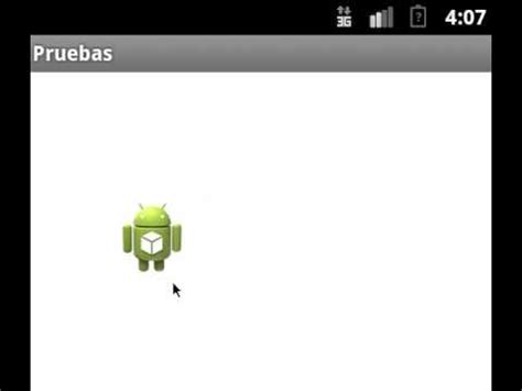 tutorial android drag and drop drag an drop android tutorial youtube