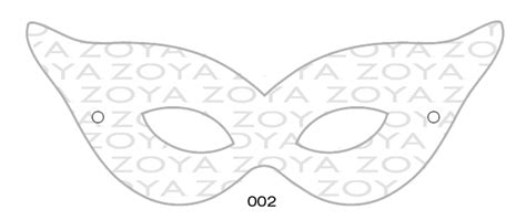 batgirl mask template zoya nail zoya mask contest best wins zoya