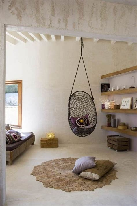indoor hanging chairs for bedrooms best 25 indoor hanging chairs ideas on pinterest