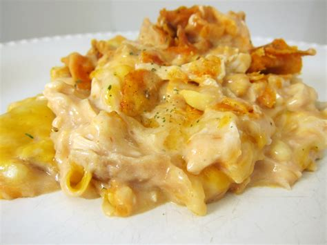 doritos cheesy chicken casserole plain chicken