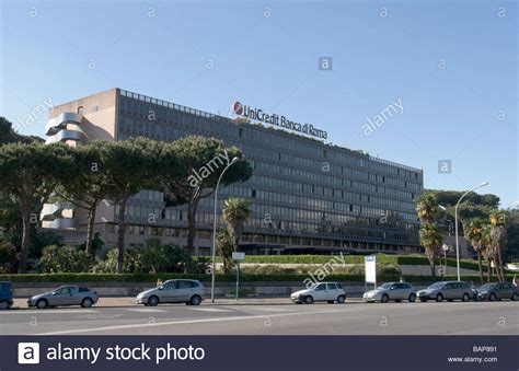 unicredit sedi unicredit di roma building in the eur district in