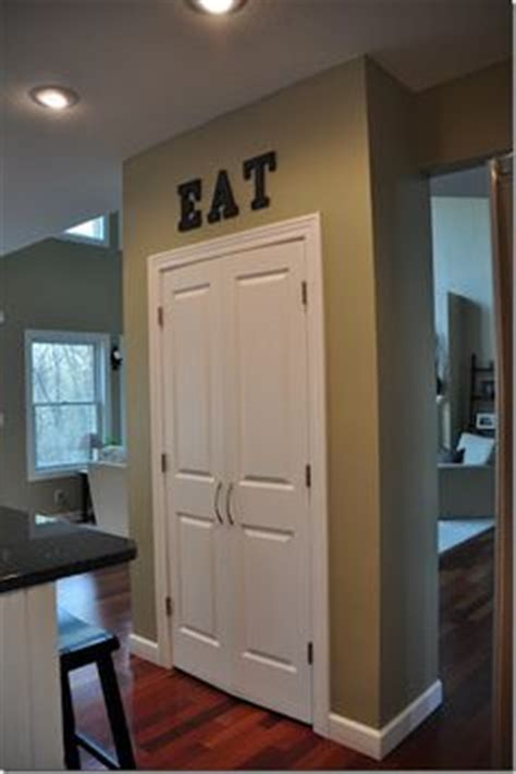 Another Name For Pantry by Transitional Kitchen Maple Black Stained Shaker Door