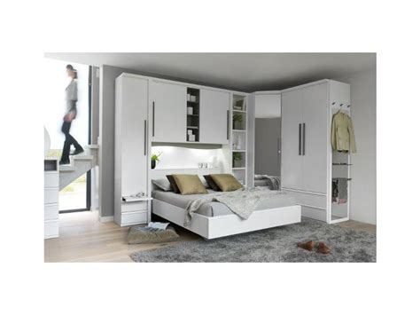 chambre lit pont adulte chambre a coucher avec pont de lit chambre ado lit 1