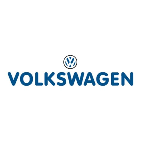 volkswagen logo vector germany logos in vector format eps ai cdr svg free