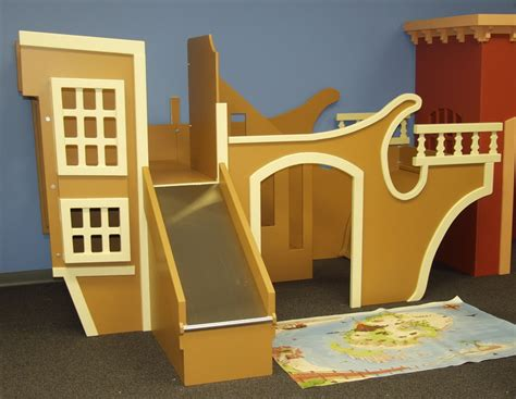 Build A Bear Bedroom Set pirate ship indoor playhouse simple playhouse with slide