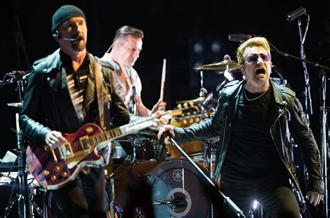 testo one u2 u2 says new album is not finished tour should up