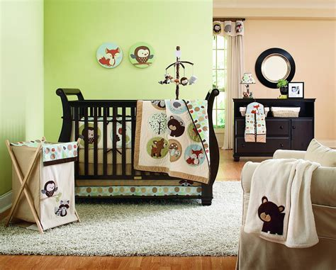 Crib Bedroom Set by Bedding Sets For Cribs Ideas Homesfeed