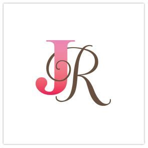 design logo using initials 10 best images about wedding card box on pinterest diy