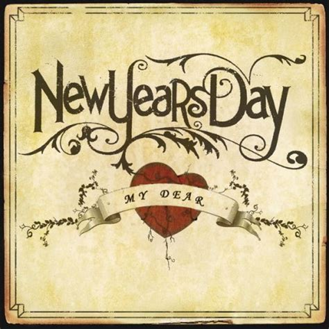 new year s day photos new year s day my dear