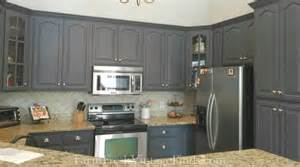 What Finish Paint For Kitchen Cabinets Painting Kitchen Cabinets With General Finishes Milk Paint